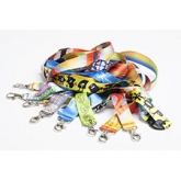 Lanyards | Lanyards  Custom Fabric Bracelets