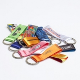 Key chain | Lanyards  Custom Fabric Bracelets