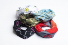 Neck warmer | Lanyards  Custom Fabric Bracelets